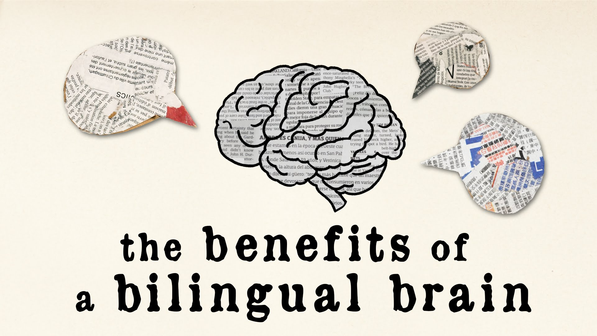 the benefits of a bilingual brain the first 5 years